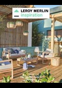 Prospectus Leroy Merlin Montigny-les-Cormeilles : Guide Inspiration Jardin