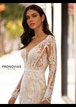 Prospectus Pronovias : Cruise Collection