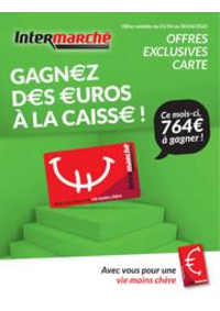 Bons Plans Intermarché Ouffet : Folder Intermarché