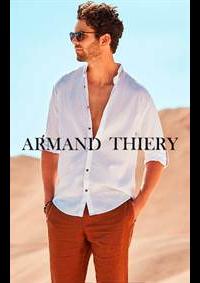 Catalogues et collections Armand Thiery TROYES : Nouveautés  Homme