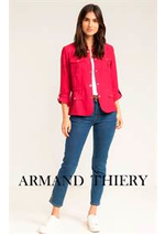 Catalogues et collections Armand Thiery Femme : Nouveautés  Femme