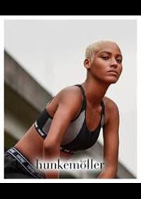 Catalogues et collections Hunkmöller TIENEN : Sport Collectie