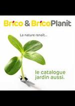 Prospectus Brico Plan-it : Les actions