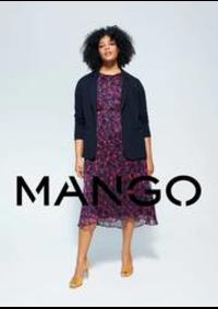 Prospectus MANGO PARIS 4 - 82 rue de Rivoli : Plus Size: Workwear