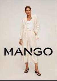 Prospectus MANGO PARIS 4 - 82 rue de Rivoli : Office Looks