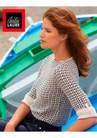 Prospectus Christine Laure Noisy-le-Grand : Collection Pull & Gilets