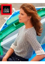 Prospectus Christine laure : Collection Pull & Gilets