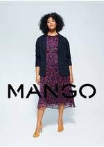 Prospectus MANGO : Plus Size: Workwear