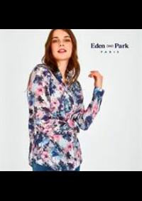 Prospectus Revendeur Eden Park LE PERREUX SUR MARNE : Nouveautés / Femme