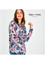 Prospectus Eden Park : Nouveautés / Femme