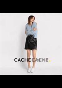 Prospectus Cache cache Colombes 67 rue Saint-Denis : Collection Pulls