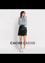 Prospectus Cache Cache : Collection Pulls
