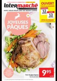 Promos et remises Intermarché Orp-Jauche : Folder Intermarché