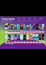 Prospectus Proximus : Crazy deals