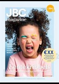 Journaux et magazines JBC AUVELAIS : JBC Magazine