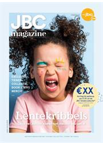 Prospectus JBC : JBC Magazine