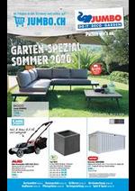Prospectus Jumbo : Gartenspezial - Sommer 2020