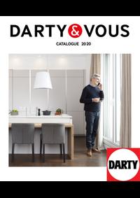 Prospectus DARTY LA MADELEINE : Bons plans