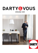 Prospectus DARTY : Bons plans