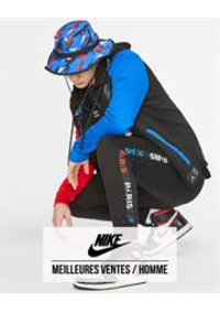 Catalogues et collections Nike MULHOUSE : Meilleures Ventes  Homme
