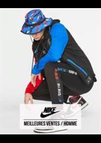 Prospectus Nike St. Denis : Meilleures Ventes / Homme