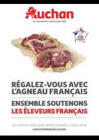 Prospectus Auchan Mulhouse : Catalogue Auchan