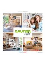 Prospectus Gautier : Gautier Kids - Collection 2019-2020