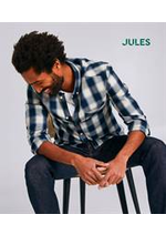 Catalogues et collections Jules : Collection Chemises
