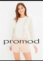 Catalogues et collections Promod : Short Femme