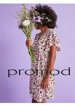 Catalogues et collections Promod : Robe Femme