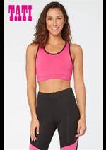 Catalogues et collections Tati : Vêtements Sport Femme