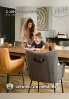 Guide d'inspiration & art de vivre - H&H