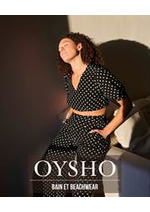 Catalogues et collections Oysho : Bain et beachwear