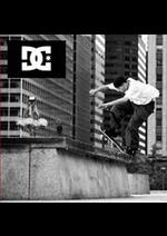 Prospectus DC shoes : Urban Style