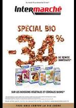 Prospectus Intermarché Express : SPECIAL BIO