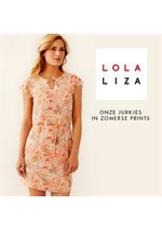 Catalogues et collections Lola & Liza : Glamour Collection