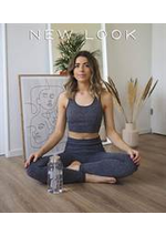 Catalogues et collections New Look : New Activewear
