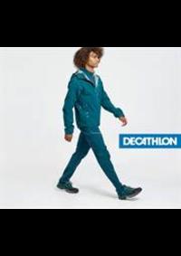 Catalogues et collections DECATHLON LIEGE : New Men's Trends