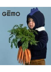 Prospectus Gemo LEERS : Nouveautés Garçon
