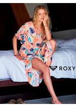 Catalogues et collections Roxy : Early Surf
