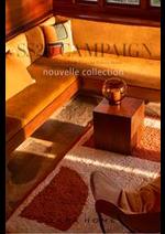 Catalogues et collections ZARA HOME : Nouvelle Collection