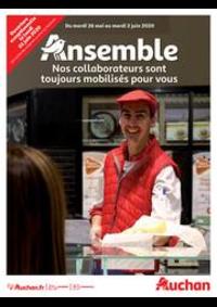 Prospectus Auchan RONCQ : Catalogue Auchan