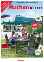 Prospectus Auchan : JARDIN