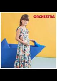 Prospectus Orchestra AUVELAIS : Nouvelle Collection