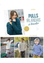 Prospectus Phildar : Pulls Islandai Tricoter