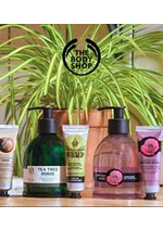 Catalogues et collections The Body Shop : News