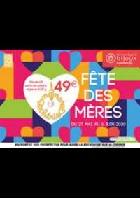 Prospectus E.Leclerc ORLY : Fête des Mères