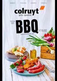 Prospectus Colruyt ASSEBROEK : Catalogue BBQ