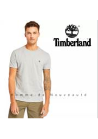 Prospectus Timberland Thiais : Homme de Nouveaute
