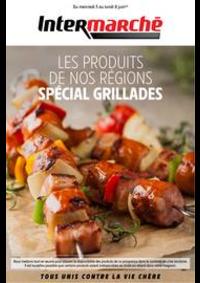 Prospectus Intermarché Super Montigny-en-Gohelle : SPÉCIAL GRILLADES